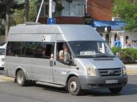 Анапа. Самотлор-НН-3236 (Ford Transit) с541нв