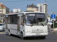 Анапа. ПАЗ-320412-05 о238ок