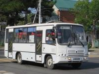 Анапа. ПАЗ-320402-03 н485св