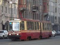 Санкт-Петербург. ЛВС-86М2 №3059