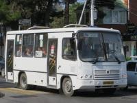 Анапа. ПАЗ-320302-08 ае868