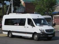 Анапа. Луидор-2236 (Mercedes-Benz Sprinter) а222ке