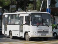 Анапа. ПАЗ-320402-03 р198сх