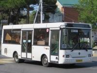 Анапа. ПАЗ-3237-01 (32370A) вс661