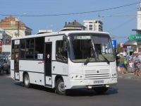 Анапа. ПАЗ-320402-03 х741ст