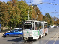 Пятигорск. Tatra KT4D №06