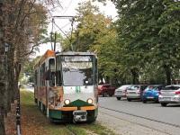 Пятигорск. Tatra KT4D №01