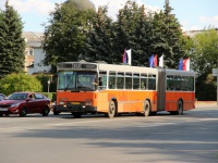 Hess (Volvo B10M-C) ав321