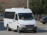 Курган. Луидор-2232 (Mercedes Sprinter) а993ме