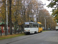 Пятигорск. Tatra KT4 №14