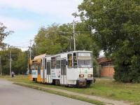 Пятигорск. Tatra KT4DM №13