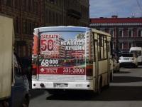Санкт-Петербург. ПАЗ-320402-05 н914ун
