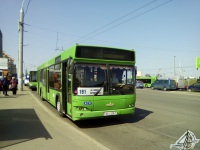Минск. МАЗ-103.465 AK4328-7