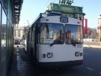 Санкт-Петербург. ЗиУ-683Б (ЗиУ-683Б00) №1113