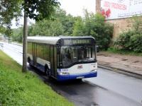 Рига. Solaris Urbino 12 FE-4180