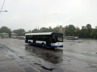Рига. Solaris Urbino 12 EU-1742