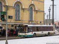 Санкт-Петербург. ЛиАЗ-5292.60 в803та