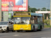 Санкт-Петербург. МАЗ-103.468 в139ну