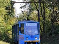 Пятигорск. 71-615 (КТМ-15) №204