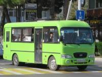 Анапа. Hyundai County LWB м226тв