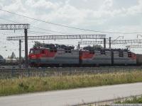 Нижний Новгород. ВЛ80с-1412