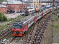 Нижний Новгород. ЭД9М-0061