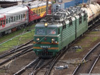 Нижний Новгород. ВЛ80с-1113