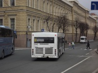 Санкт-Петербург. Волжанин-6270.06 х399ку