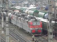 Санкт-Петербург. 3ЭС4К-004