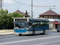Варна. Mercedes O405N B 6242 BA