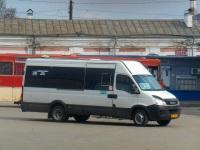 Калуга. Авто Вектор 4520 (Iveco Daily) ве289