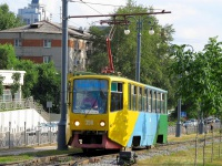 Хабаровск. 71-608КМ (КТМ-8М) №398