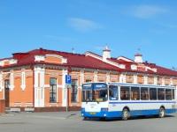 Ялуторовск. ЛиАЗ-5256.35 ам683