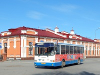 Ялуторовск. ЛиАЗ-5256.35 ам684