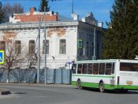Ялуторовск. ЛиАЗ-5293 ам719