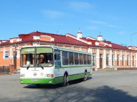 Ялуторовск. ЛиАЗ-5256.25 е927ср