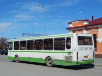 Ялуторовск. ЛиАЗ-5293.00 ан220