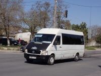 Евпатория. Volkswagen LT35 а484ут
