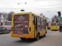 Крым. БАЗ-А079.14 а257со