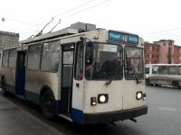 Санкт-Петербург. ВМЗ-170 №1908