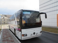 Курган. Mercedes-Benz O350 Tourismo в584ме