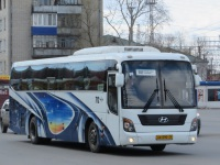 Курган. Hyundai Universe Space Luxury ав090