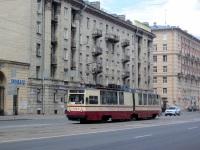 Санкт-Петербург. ЛВС-86К №7045