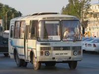 Анапа. ПАЗ-32053 м096еа