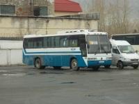 Тюмень. SsangYong TransStar о262ке