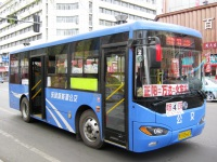 DongFeng 黑G B3663