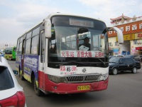 DongFeng 黑G 07508