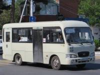 Анапа. Hyundai County SWB с684от