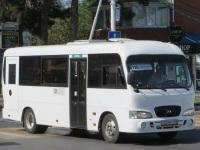 Анапа. Hyundai County LWB т521ру