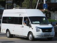 Анапа. Нижегородец-2227 (Ford Transit) х939ау